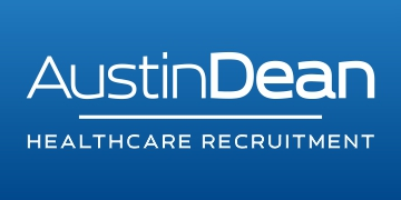 Logo for Austin Dean Recruitment