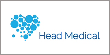 Logo for Head Medical