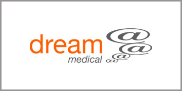 Logo for Dream Medical