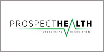 Logo for Prospect Health