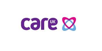 Logo for Care UK